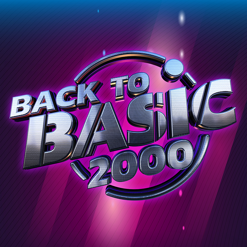 Back to Basic 2000